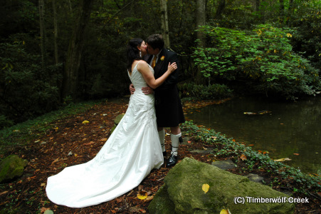 Smoky Mountain Weddings Mountain Elopements Woodland Weddings
